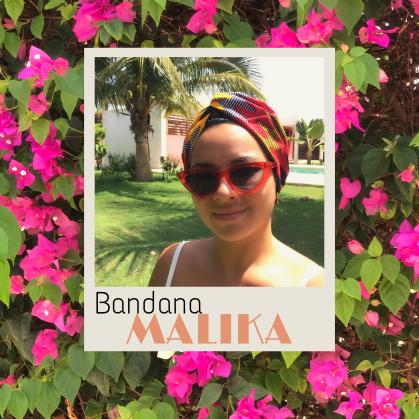 Bandana Malika Nikki Shop