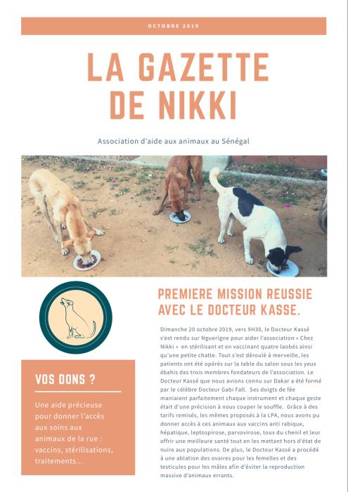 Gazette de Nikki oct19 1:2