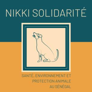 Logo Nikki Solidarite Senegal
